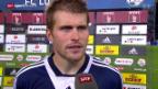 Video «Fussball: Super League, Stimmen zu Luzern - Zürich» abspielen
