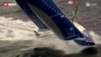 Video «Segeln: «Vendée Globe»» abspielen