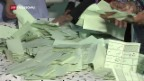 Video «Unklarheit über den Wahlsieger in Pakistan» abspielen