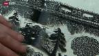 Video «Scherenschnitt-König vom Simmental» abspielen