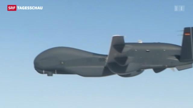 Drohnen-Debakel in Deutschland