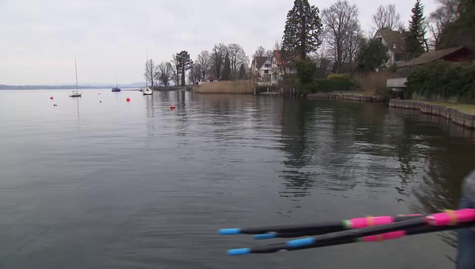 Reko in Küsnacht