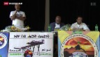 Video «Diskussion über Asylsuchende aus Eritrea» abspielen