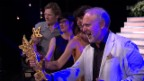Video «Prix Walo: Das sind die Nominierten» abspielen