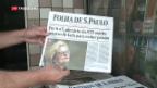 Video «Lula muss mit Verhaftung rechnen» abspielen