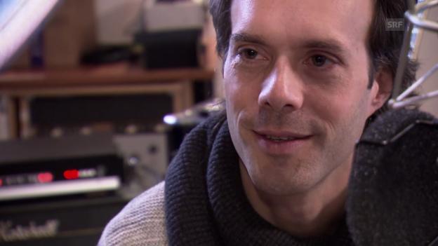 Video «Adrian Stern singt «Wunschzeddel»» abspielen