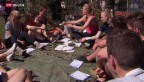 Video «Kürzungen bei «Jugend und Sport»» abspielen