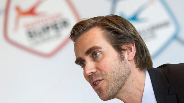 Claudius Schäfer: «Das Geld ist im Fussball tatsächlich meist entscheidend»