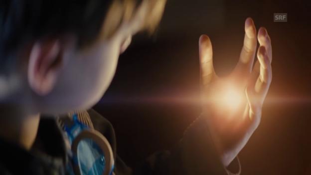 Video «Trailer «Midnight Special»» abspielen