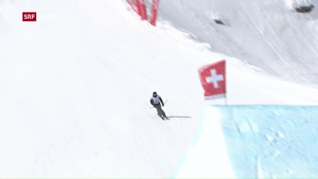 Video «Schweizer Freestyle-Duo ist Weltklasse» abspielen