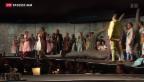 Video ««Opere bi de Lüt» in den Bündner Alpen» abspielen