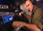 Video ««Einstein» – alleine im Cockpit» abspielen