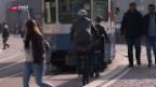 Video «Schweiz aktuell vom 14.03.2017» abspielen