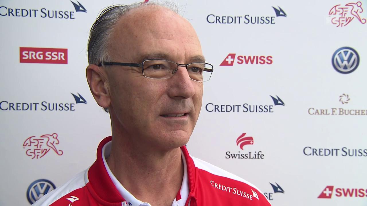 Teamarzt Wetzel zu Bürki: «Spitzensport für ihn unmöglich»