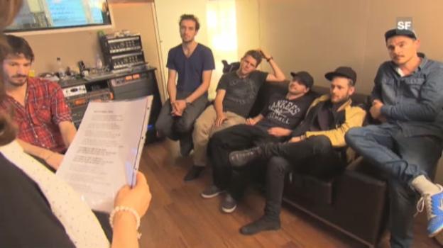 Video «Maja Brunner: «Mir Näh Di Mit»» abspielen