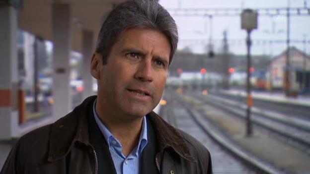 Video «SBB-Personalchef Markus Jordi über Massnahmen im Personalbereich» abspielen