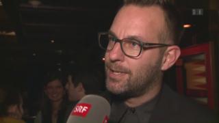 Video «Schweizer in Hollywood: Warum Trump auch die Oscars prägt» abspielen