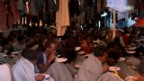 Video «Endstation Mittelmeer: Wie Italien Flüchtlinge aus Libyen stoppt» abspielen
