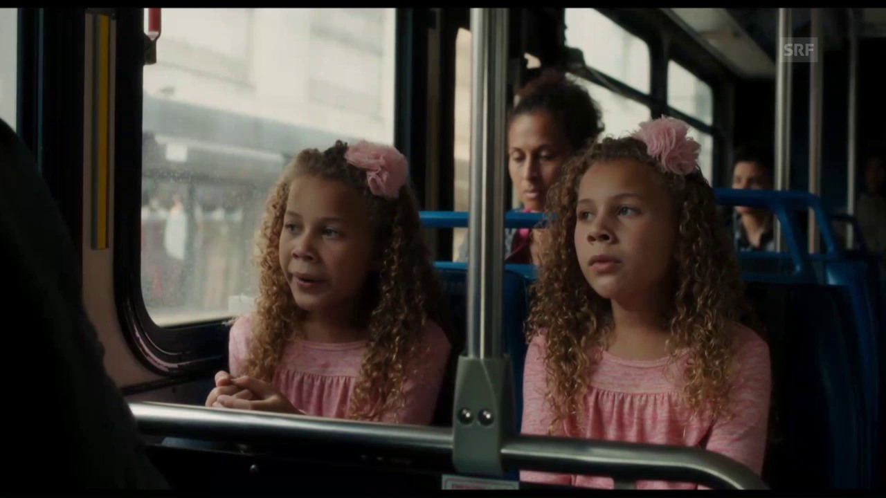 Trailer zu «Paterson»