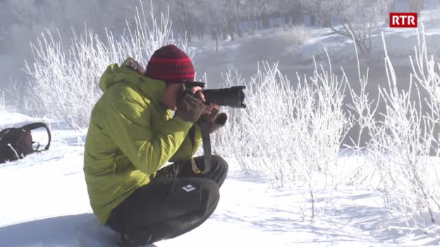 Laschar ir video «Romano Salis ed il perfect mument»