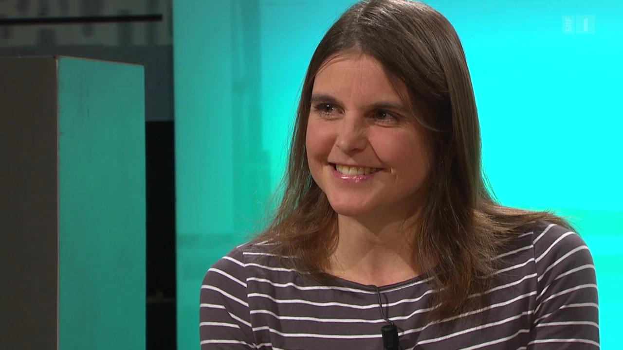 Anita Weyermann