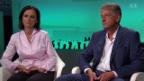Video «Petra Rindova Stelzer und Rainer Stelzer» abspielen