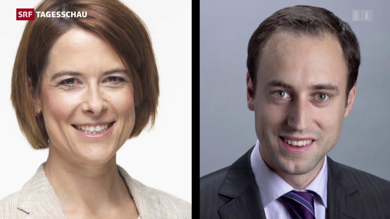 Taktieren um FDP-Präsidium