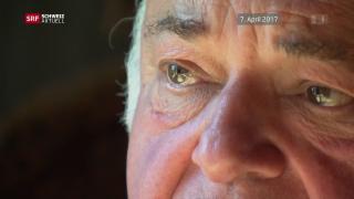 Video «Hausdurchsuchung nach Geständnis» abspielen