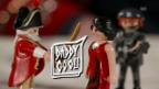 Video «Herzschmerz, Rache und Erotik: Mozarts «Zauberflöte» kurz erklärt» abspielen