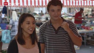 Video «Rendez-vous à Nice: Au travail! (6/20)» abspielen