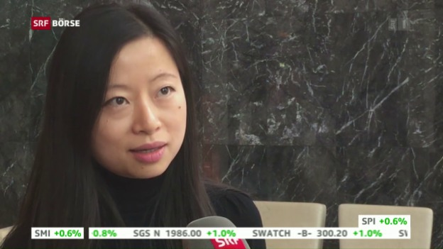 Video «SRF Börse vom 17.11.2016» abspielen