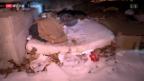 Video «Obdachlose Wanderarbeiter» abspielen