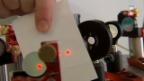Video «Kryptographie im elektronischen Datenverkehr» abspielen