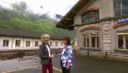 Video «Kennt Monika Fasnacht das Glarnerland?» abspielen
