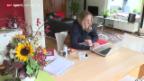 Video «Triathlon: Zu Besuch bei Daniela Ryf» abspielen