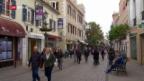 Video «Gibraltar – zwischen Grossbritannien und Spanien» abspielen