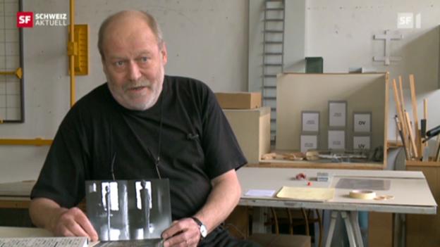 Video «Schweiz aktuell vom 21. November 2012» abspielen