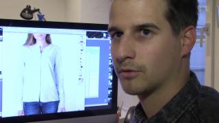 Video «Misere der Modehändler: Online-Shops als Rettungsversuch» abspielen