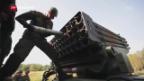 Video «USA will mehr Engagement von Nato-Partnern» abspielen