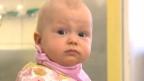Video «Die Augen besser früh auf Achse bringen» abspielen