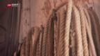 Video «Seile drehen wie vor hundert Jahren» abspielen
