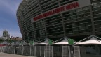 Video «Der Kampf der Fifa in Brasilien» abspielen