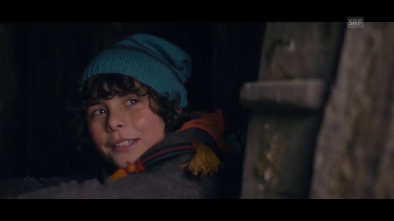 Trailer «Schellen-Ursli»