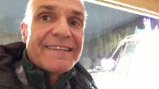 Video «SRF-Kommentator Stäuble schildert seine Eindrücke nach der Quali» abspielen