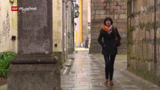 Video «Europa: Jung, gebildet, arbeitslos» abspielen