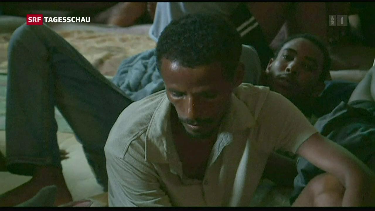 Bundesrätin Sommaruga fordert mehr Geld für Flüchtlinge