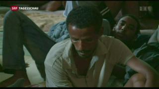 Video «Bundesrätin Sommaruga fordert mehr Geld für Flüchtlinge» abspielen