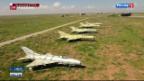 Video «Trumps Möglichkeiten und Risiken in Syrien» abspielen