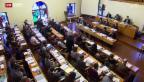Video «Stadtparlamentarier ohne Sitzleder» abspielen