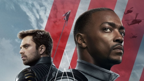 Filmexperte Enno Reins über «The Falcon and the Winter Soldier»